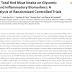 Efeitos da ingestão total de carne vermelha no controle glicêmico e biomarcadores inflamatórios: uma meta-análise de ensaios clínicos randomizados.