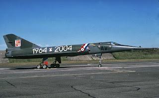 Mirage IV 23/AV