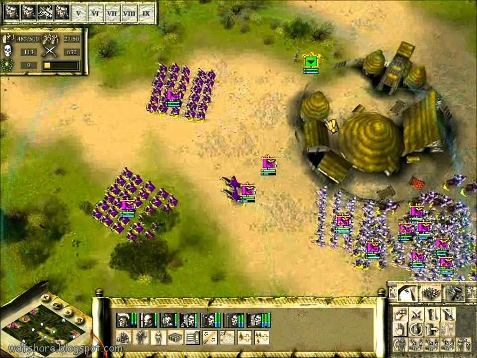 Praetorians For PC