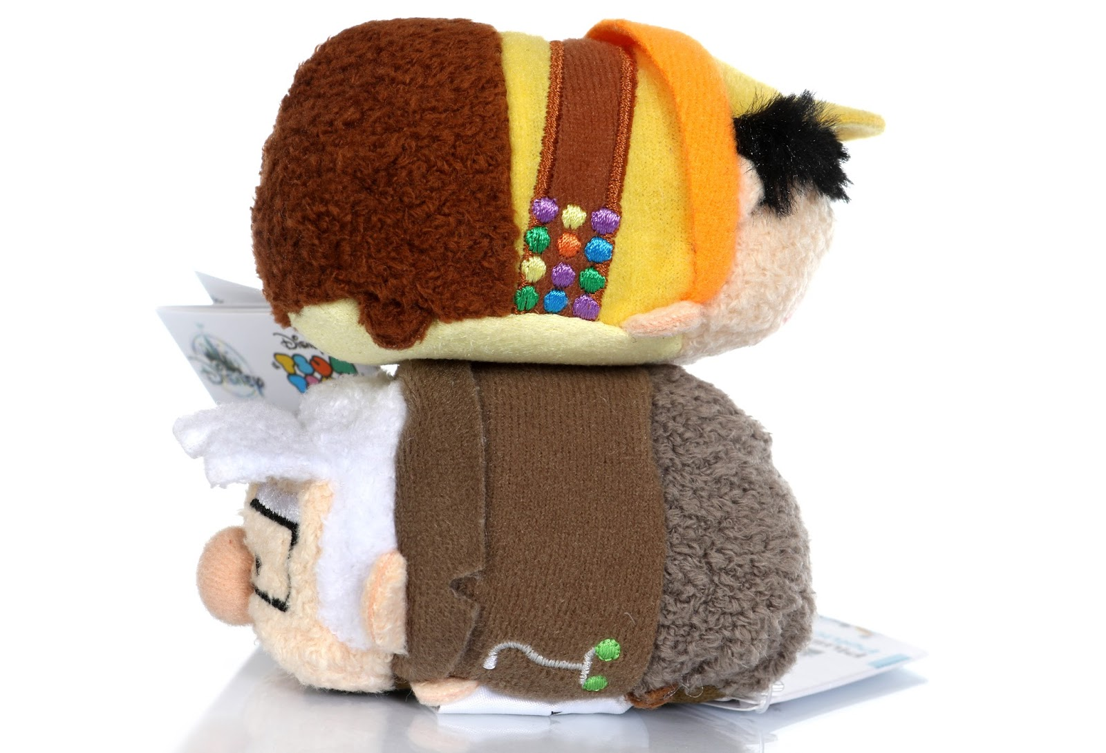 "disney store ""Best of Pixar 2"" Tsum Tsum Collection"