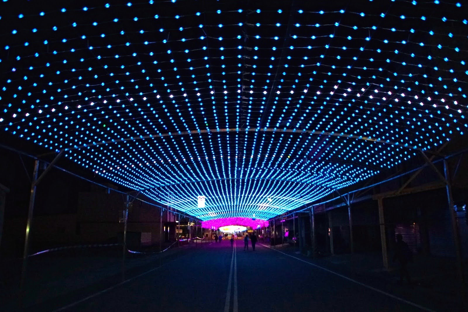 [台南][將軍區] 2021馬沙溝燈會|綠汕帆影|台南濱海最美燈會|遊記
