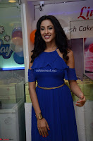 Priya Shri in Spicy Blue Dress ~  Exclusive 25.JPG