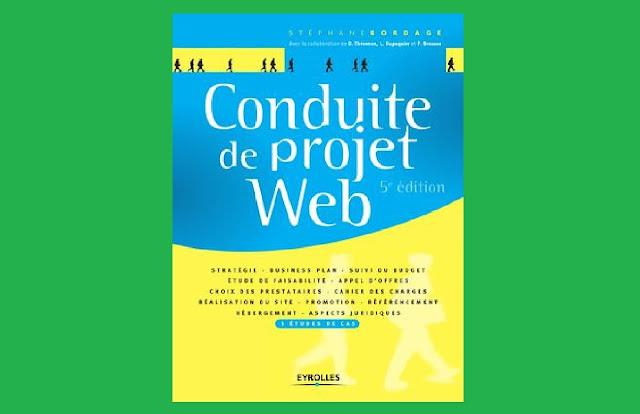 conduite de projet web pdf conduite de projet web stéphane bordage pdf licence pro conduite de projet web methodologie de conduite de projet web licence pro conduite de projet web (métiers du numérique)
