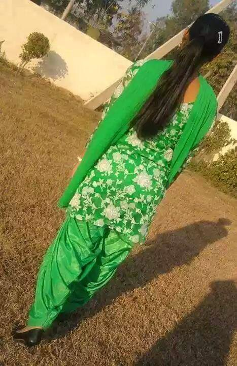 Punjabi Sexy College