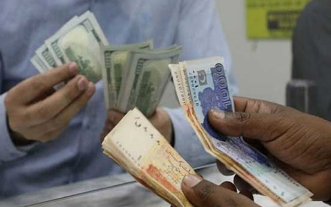 Пакистандын тышкы иштер акча курстары