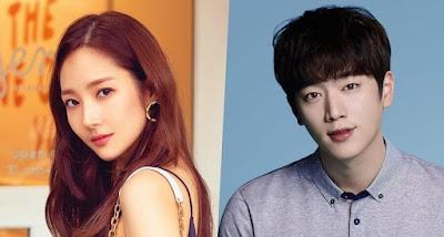 Park Min Young Ve Seo Kang Joon Aynı Dizide Mi Yer Alacaklar?