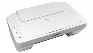 Canon PIXMA MG2950 Driver & Software Download
