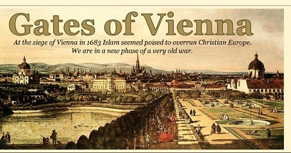 Postcards from Paris & elsewhere: Fighting the invasion at the Gates of Vienna ? Again