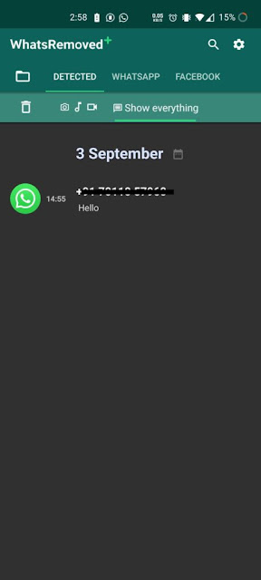 How To Read DELETED WhatsApp Messages? [2 Methods]