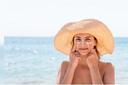 5 Manfaat Penggunaan Sunscreen Pada Wajah