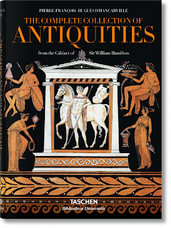 Colección de Antigüedades