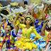 Quadrilhas Juninas do RN disputam concurso de melhor estilizada