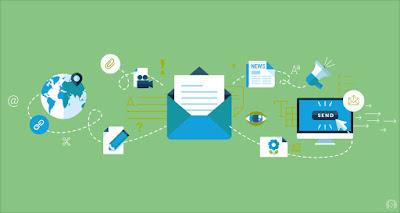 Lợi ích khoá học Email Marketing kết nối doanh nghiệp với khách hàng