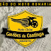 Vem aí dia 12 de outubro a 13ª edição da Moto Romaria, Jaguarari - Monte Santo/BA