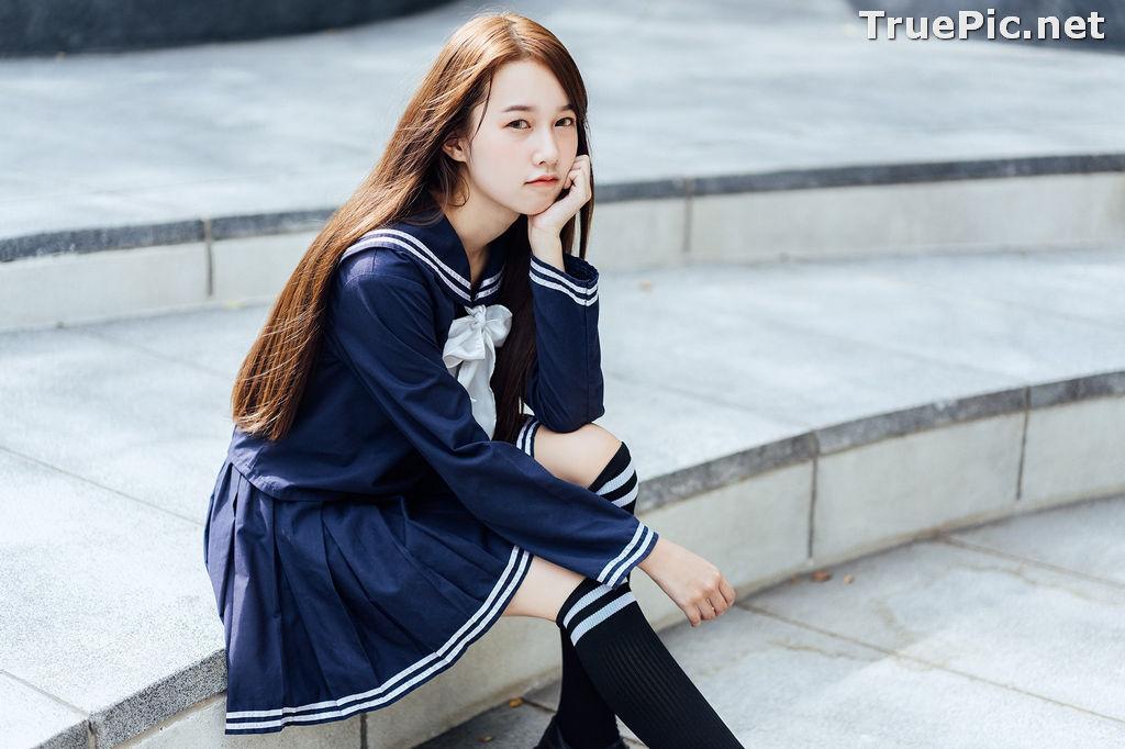 Image Thailand Cute Model - Pimpisa Kitiwini - After School - TruePic.net - Picture-8