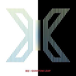 [Mini Album] X1 - 비상 : QUANTUM LEAP Mp3 full zip rar 320kbps