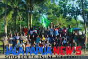 Resmi : BP. Ikapmme di Jayapura Bubarkan PAN-PER Maba & Mala 2021, Sekaligus Pemilihan Panitia , Rangkap Hut ke-1 dan Natal 2021.