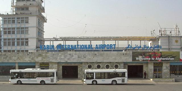 Turki Ambil Alih Bandara Kabul, Taliban: Ankara Membuat Kesalahan Besar