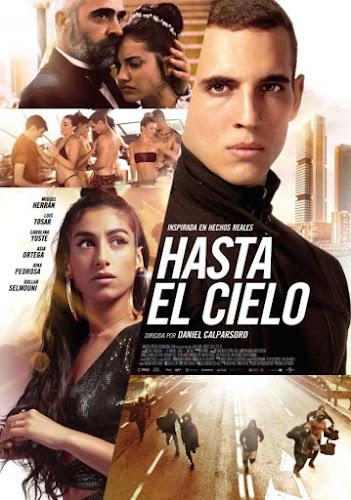Hasta el cielo (Web-DL 720p Castellano) (2020)