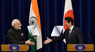 6th India-Japan ICT Joint Working Group Meet