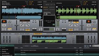 5 Aplikasi Mixing Musik atau DJ Gratis Terbaik