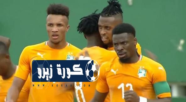كورة جول مشاهدة مباراة ساحل الحاج ونامبيا بث مباشر اون لاين اليوم 1-7-2019 كأس أمم أفريقيا مصر 2019 yalla shoot