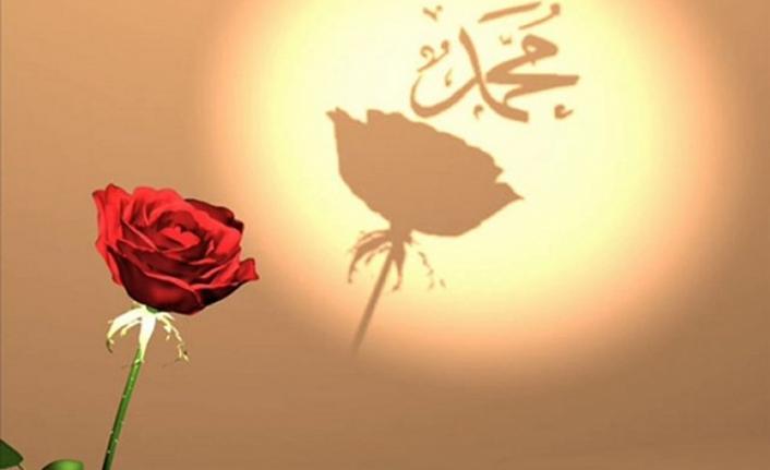 Hz. Muhammed Mustafa (s.a.v.)