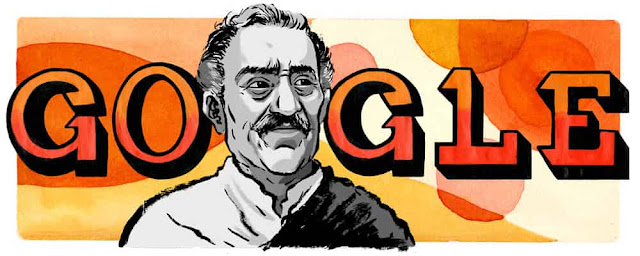 Google Doodle Today Amrish Puri's 87th Birthday