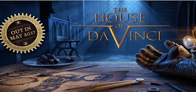 The House of Da Vinci Mod Apk + Data Download