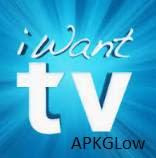 iWant TV APK