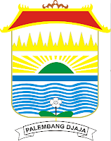 Lambang /Logo Kota Palembang