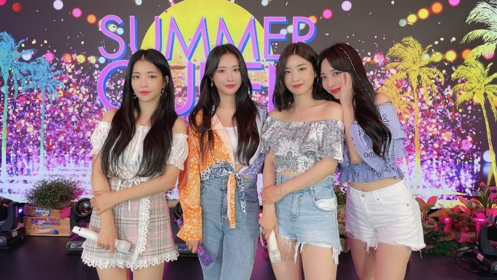 After Summer, Brave Girls Reportedly Comeback in Autumn