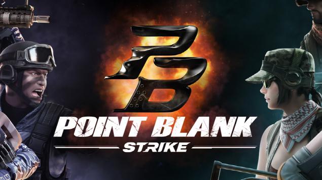 Perilisan Game Mobile FPS, Point Blank: Strike