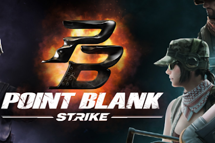 Perilisan Game Mobile FPS, Point Blank: Strike