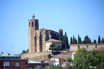 Iglesia de Balaguer