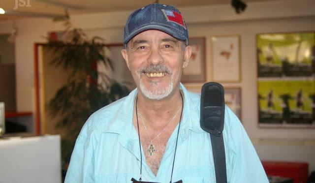Djamel Allam ... Adieu L'artiste !