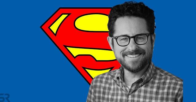 JJ Abrams Bisa Buat Film Superman Baru