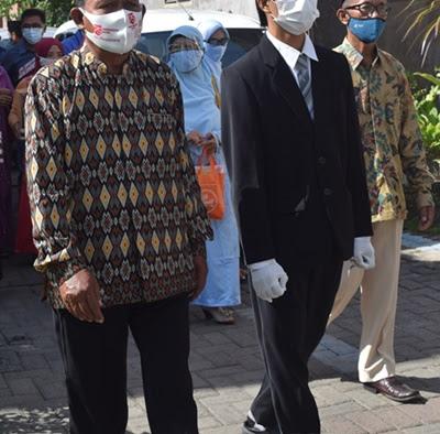 Sewa Jas Kota Malang