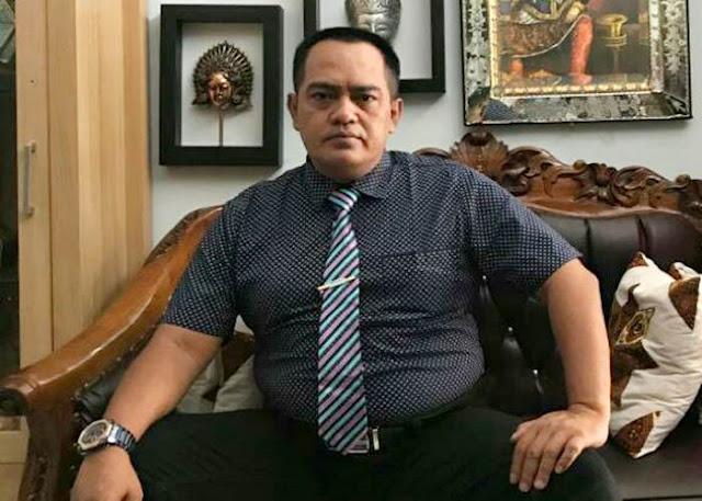 Pendukung Gibran Minta Jokowi Keluarkan Keppres: Calon Tunggal Di Pilkada 2020 Langsung Dilantik