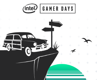 Alienware wants you to stop by and open their game day giveaway chest to try to win a trip to the Game Awards in California or other great tech prizes!