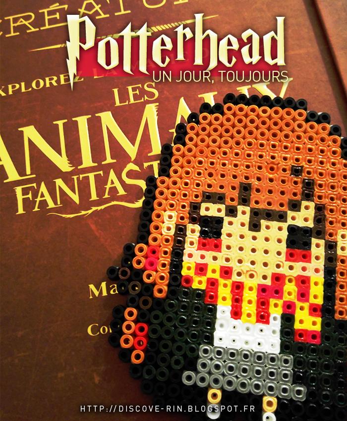 Potterhead un jour, Potterhead toujours!