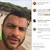 Ex-BBB Kleber Bambam filma mulher de topless na praia sem autorização e é criticado