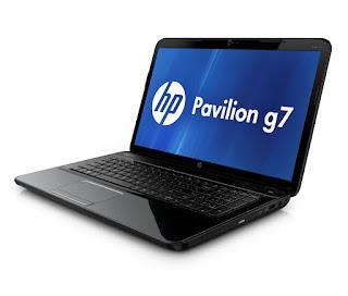 HP Pavilion G7 Driver