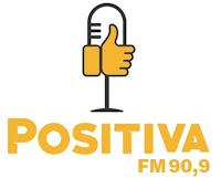 Rádio Positiva FM 90,9 de Não-Me-Toque RS