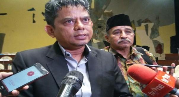 Tim Hukum BPN: Jokowi yang Sahkan Anak Perusahaan BUMN Bagian dari BUMN