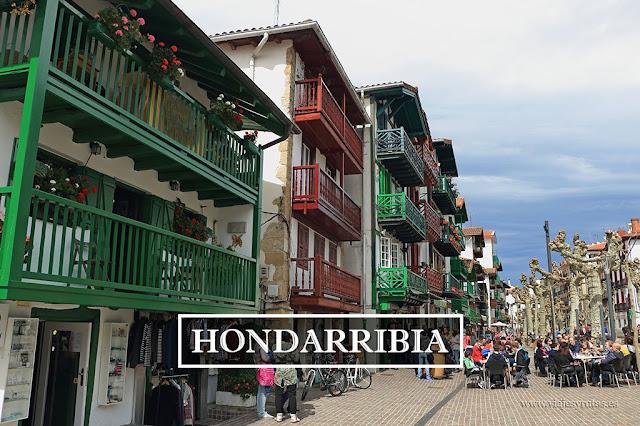 Qué ver en Hondarribia, la ciudad de las tres almas