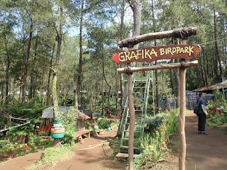 4 Tempat Main Anak Terbaru di Bandung yang Asyik dan Hits