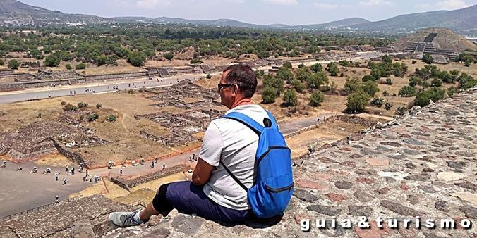 Quanto custa uma viagem econômica para o México