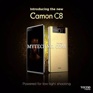 The Differences Between Android Infinix Hot 2 And Tecno Camon C8 price in nigeria