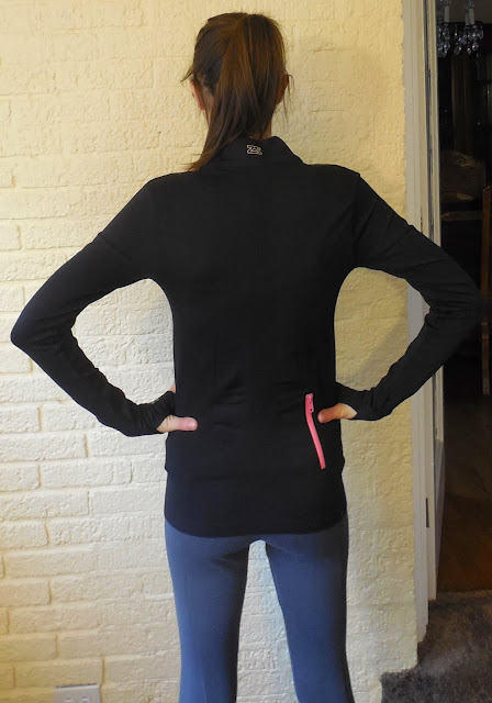 Zensah Compression Jacket